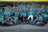 Source: Penske could buy Mercedes' F1 team