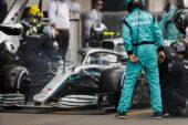 Mercedes 2019 Mexico F1 GP Debrief