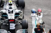 Heidfeld: Mercedes dominance will end eventually
