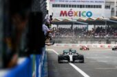 2019 Mexican F1 GP Analysis by Rosberg