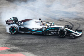 Wallpaper Pictures 2019 Mexico F1 GP