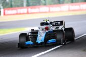 Kubica to race front wing from winter testing at Suzuka