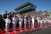 Losing a team would be 'a big setback' for F1
