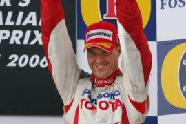 Ralf Schumacher 2019 Beyond the Grid interview