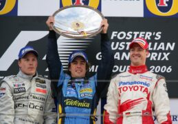 Coulthard: 'No options' for Alonso comeback