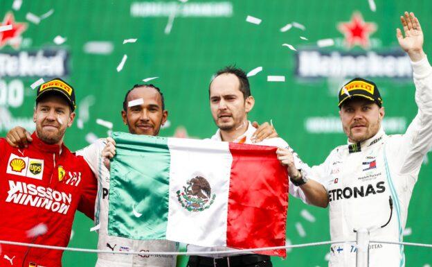 Mexico Grand Prix