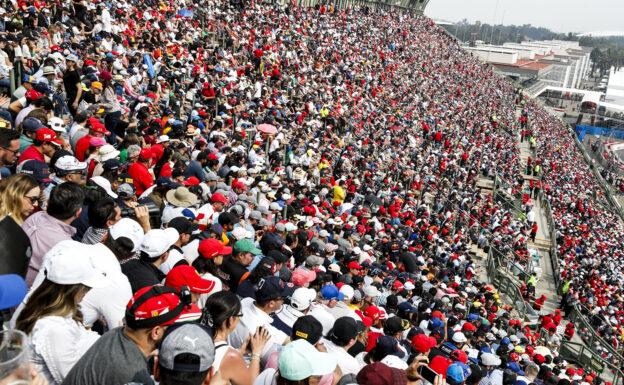 Montreal wants spectators at 2021 GP