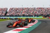 2019 Mexico F1 GP analysis by Peter Windsor