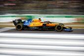 McLaren wants to close gap to top teams in 2020