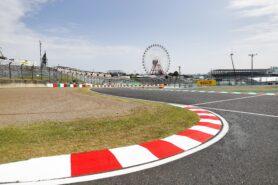 Honda admits cloud over October's Japanese GP