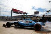 Villeneuve: Williams 'do not deserve' budget cap