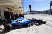 Williams loses major sponsor Rexona