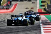 Brawn 'very worried' about Williams