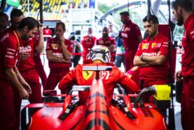 Vettel unsure about returning to F1 midfield