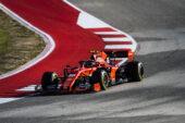 Masi unsure if FIA ruling hurt Ferrari power