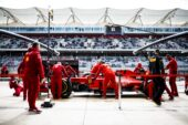 FIA ruling may have stopped Ferrari engine advantage