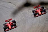 Leclerc: Ferrari duo still allowed to race