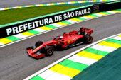 Villeneuve: Both Ferrari drivers to blame for crash