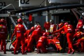 Schumacher: Inflexible Ferrari 'should leave F1'