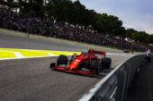 Bobbi: Ferrari preparing two versions of 2020 car