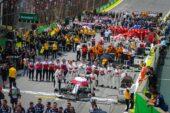 Binotto chides Mercedes for reverse grid veto