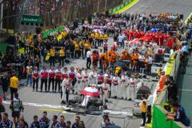 Schumacher: Even big F1 teams at risk