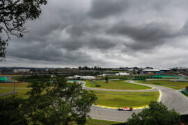 Carey says F1 race deal reached with Rio de Janeiro