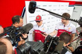 Raikkonen could retire after 2020 season