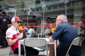 Raikkonen & Verstappen not expecting to be 'rusty'
