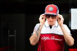 Raikkonen: Mercedes 'not unbeatable'