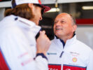 Vasseur: F1 must stick together or teams will fold