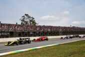 Todt: F1 working on alternatives to reverse grids