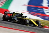 Hulkenberg linked with Indycar switch for 2020