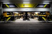 Hulkenberg: 'Interesting times ahead' for Renault