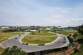 Rio de Janeiro F1 plans hit environmental snag