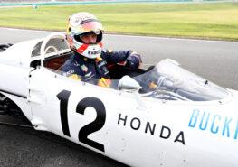 Red Bull engine program 'looks good' for 2022
