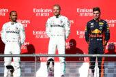 Brawn: Hamilton may change teams for 2021