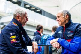 Marko: FIA behaviour a 'real scandal'