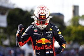 2019 Brazilian Grand Prix Race Results