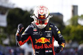 Brundle: Verstappen may have won 2020 title