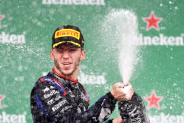 Marko: Gasly showed 'class' and 'talent' in Brazil