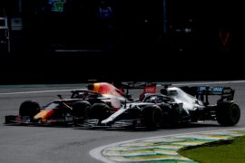 Wolff expects 'tight fight' with Red Bull