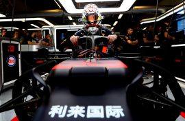 Lap Times FP3 2019 Abu Dhabi F1 GP