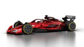 Sainz expecting to wait until 2022 for winning Ferrari