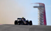 Official says US GP 'in serious jeopardy'