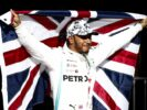 In the pitlane - Sir Lewis Hamilton's Dilemma