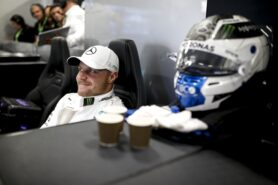 Bottas denies Mercedes engine flaw rumour