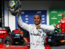 Was the Hamilton-Mercedes deal delay caused by money discussion?