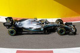 Rosberg's Top 4 F1 Drivers 2019 Abu Dhabi GP