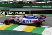 Sao Paulo offers to pay 'fee' for F1 race